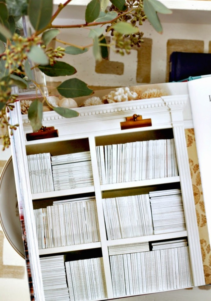 novel interiors book review
