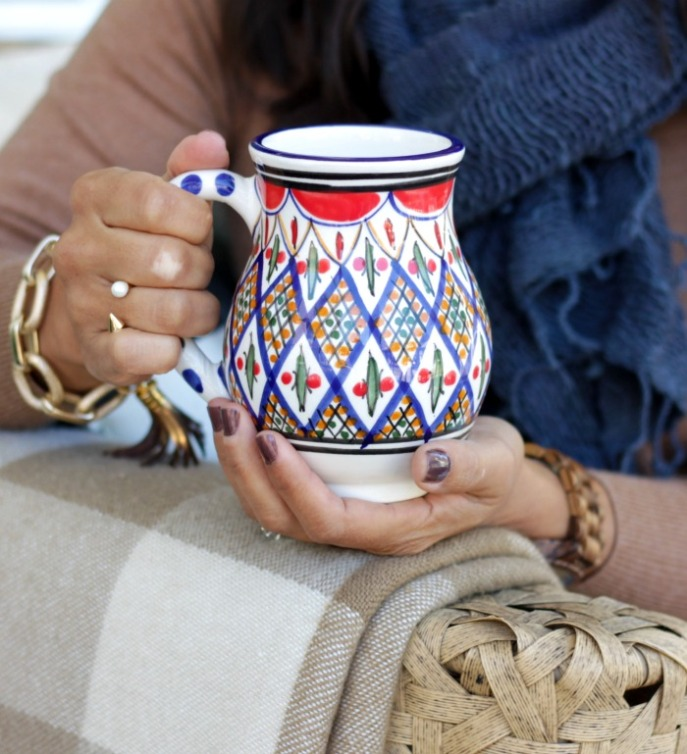cozy creature comforts for fall - great for gift giving - from GlobeIn