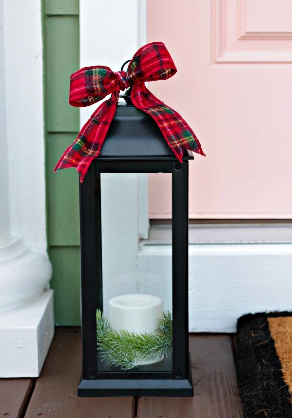 Lowe's Giftables - Patio Zen - Solar Outdoor Lantern