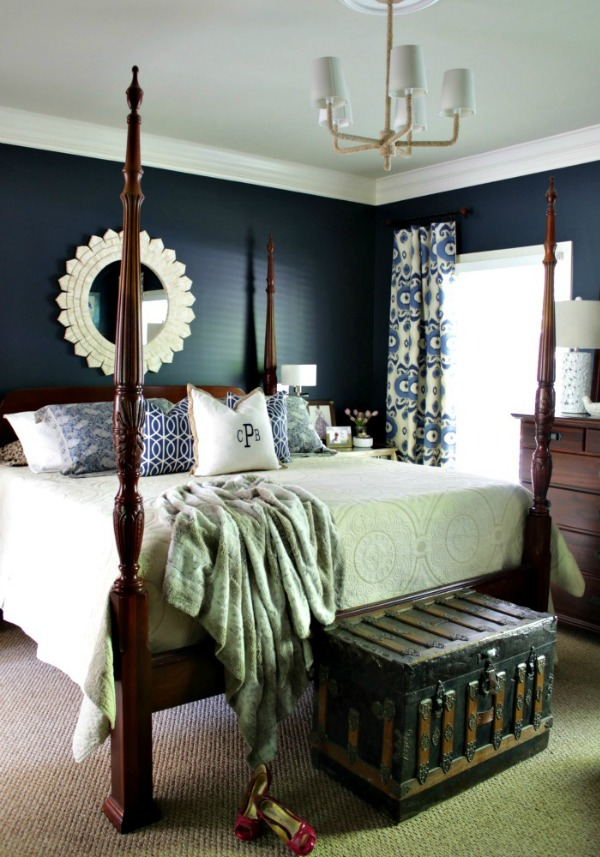 how to dress a bed - a simple formula for dressing the bed
