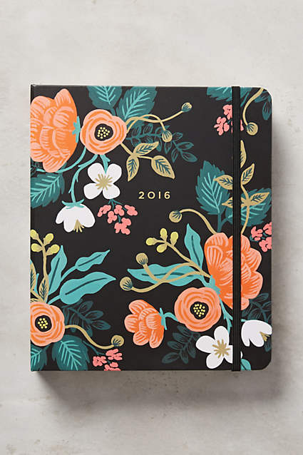 favorite 2016 planners