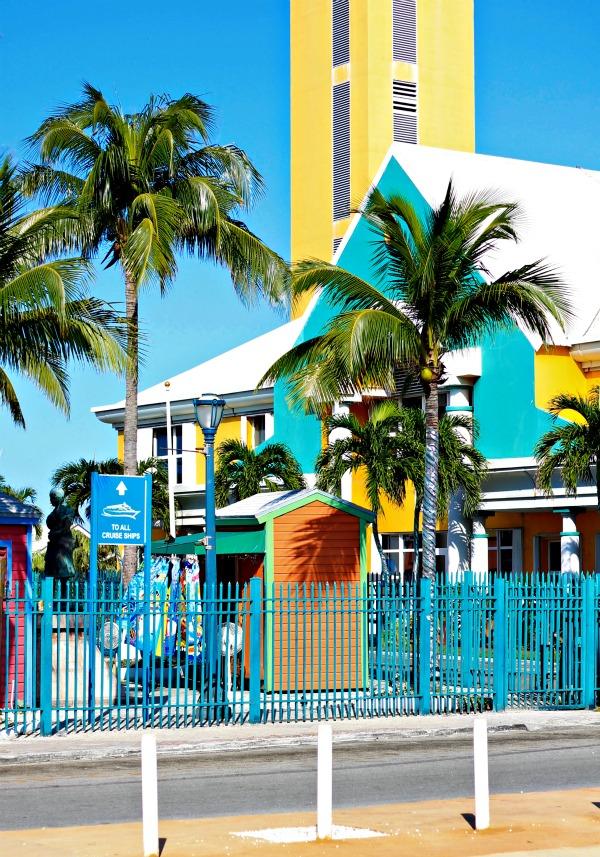 Caribbean Cruise - Nassau - Trip Report