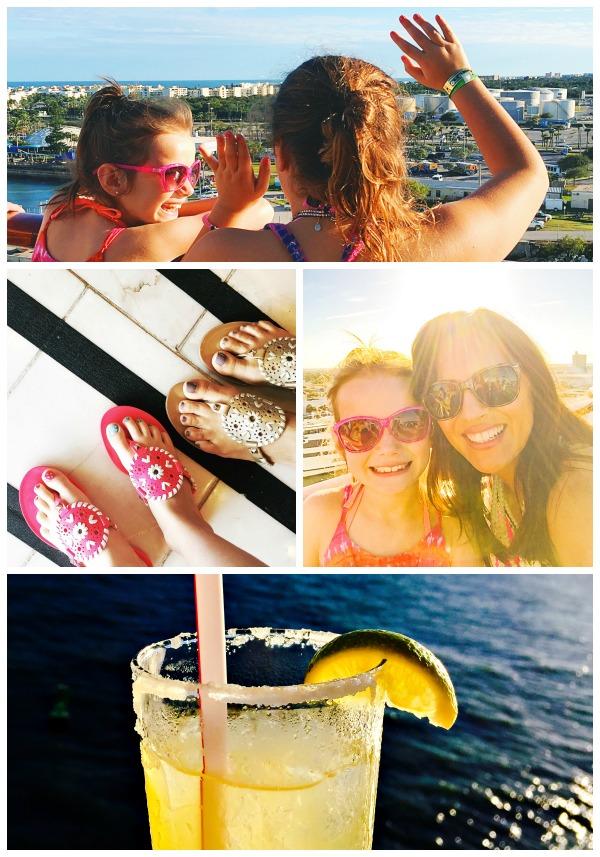 trip report - caribbean cruise