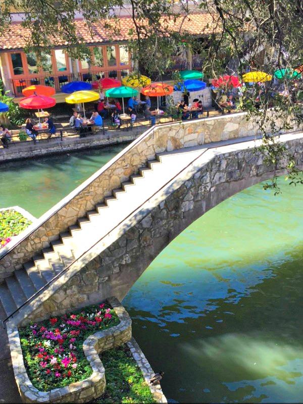 Trip Report - San Antonio