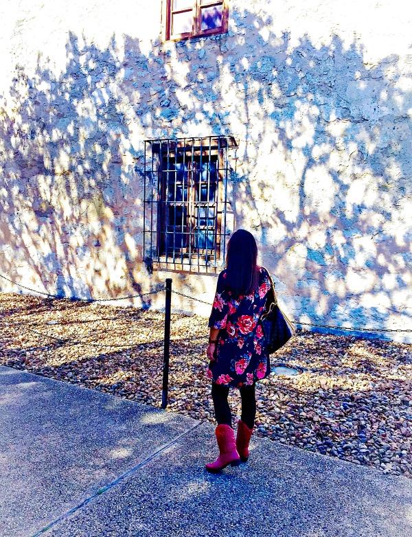 Alamo - San Antonio Trip Report