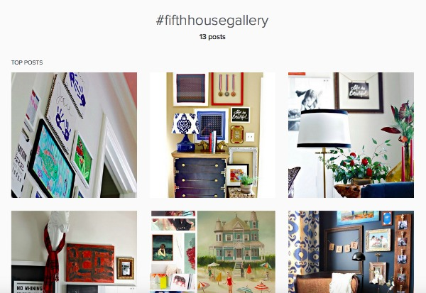 instalove - #fifthhousegallery